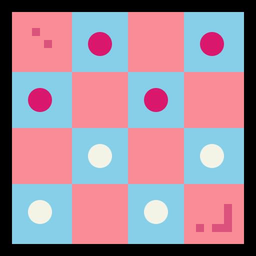 szachy w przedszkolu